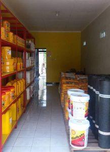 distributor geotextile dan water proofing