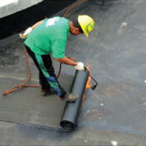water proofing membran